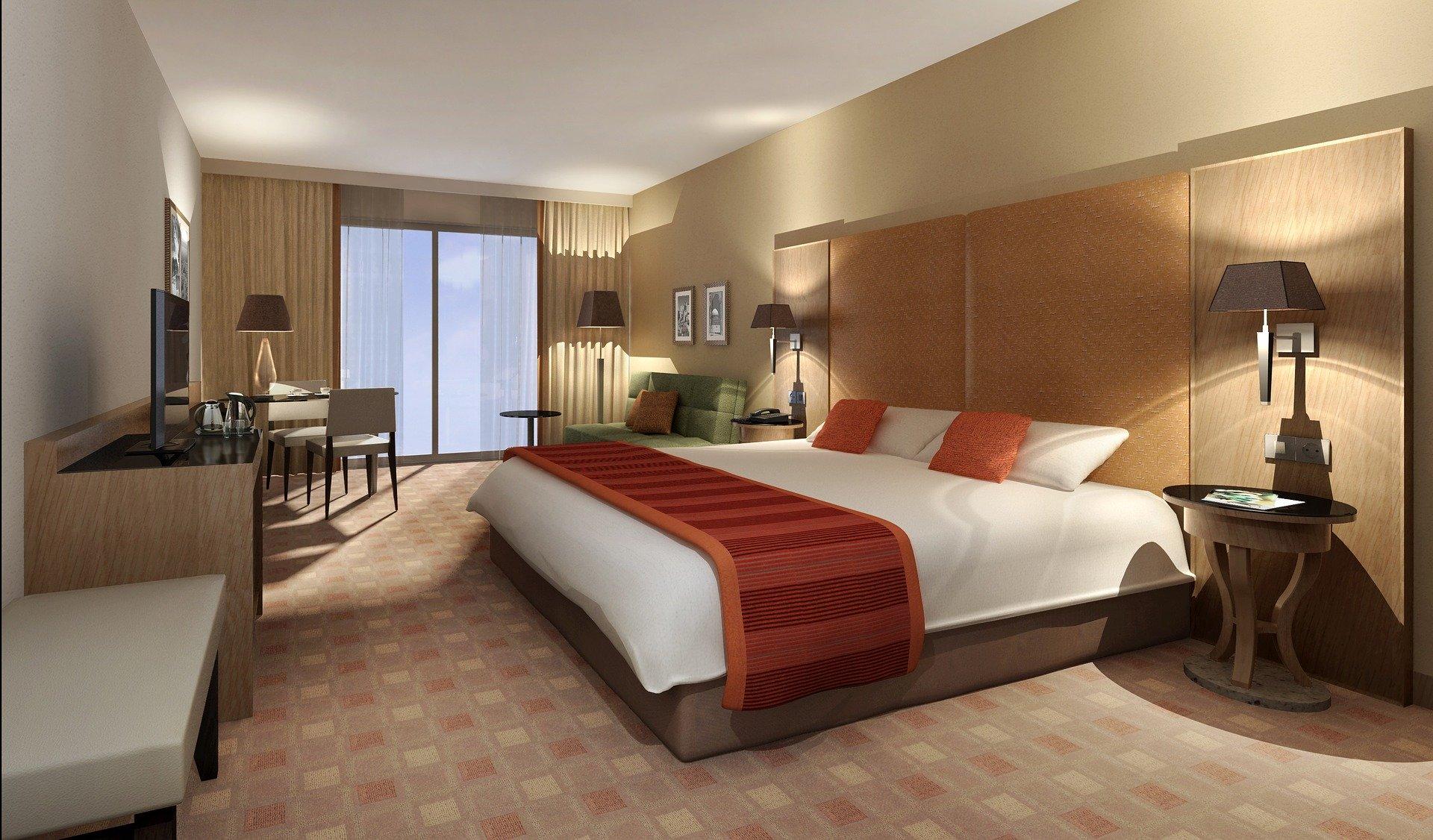 不倫でホテルデートをする時の注意点!ホテルの選び方や入り方、証拠を残さない方法